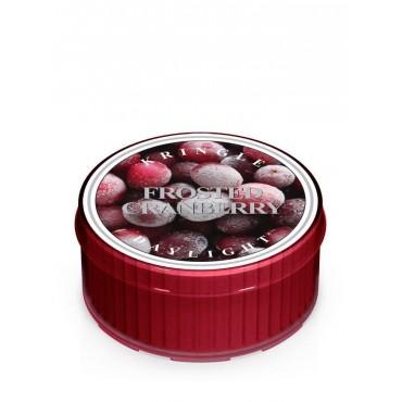 Świeczka zapachowa Froster Cranberry (Mroźna żurawina)