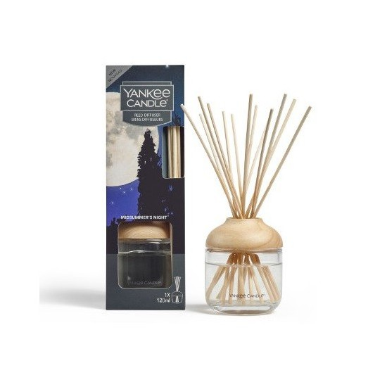 Pałeczki zapachowe Midsummers Night Yankee Candle