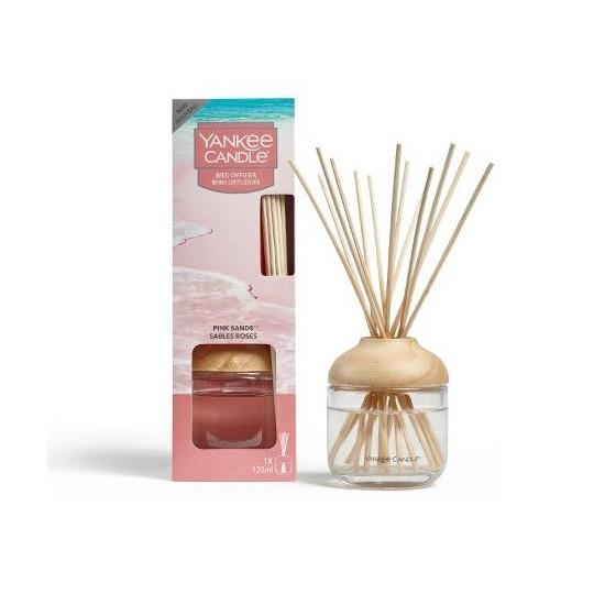 Pałeczki zapachowe Pink Sands Yankee Candle