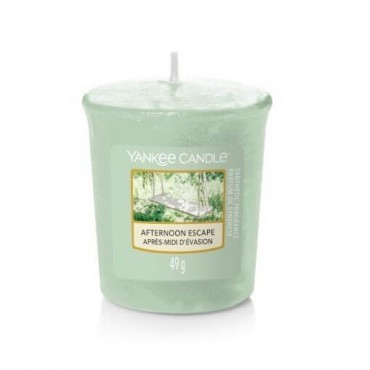 Sampler Afternoon Escape Yankee Candle