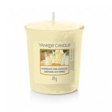 Sampler Homemade Herb Lemonade Yankee Candle