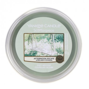 Wosk Scenterpiece Afternoon Escape Yankee Candle