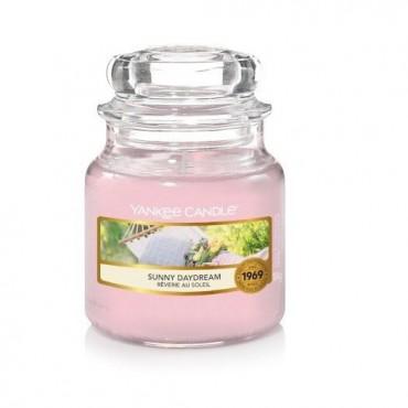 Mała świeca Sunny Daydream Yankee Candle