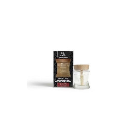 Odświeżacz Spill-Proof Cinnamon Chai Woodwick