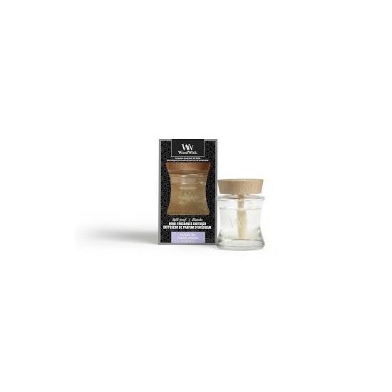 Odświeżacz Spill-Proof Lavender Spa Woodwick