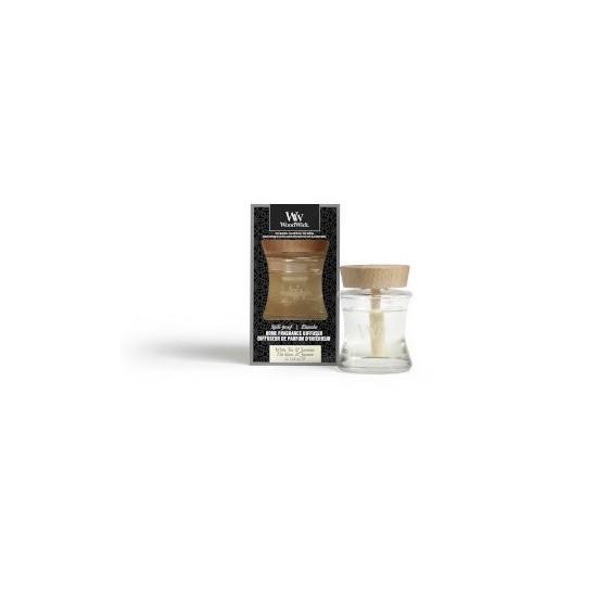 Odświeżacz Spill-Proof White Tea & Jasmine Woodwick