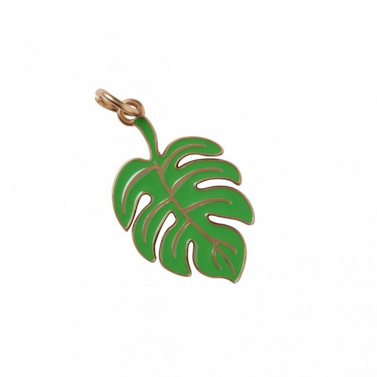 Zawieszki Charms Palm Leaf Yankee Candle
