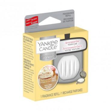 Charming Scents uzupełniacz Vanilla Cupcake Yankee Candle