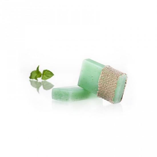 Mydło rewitalizujące Bambus z Miętą Pieprzową