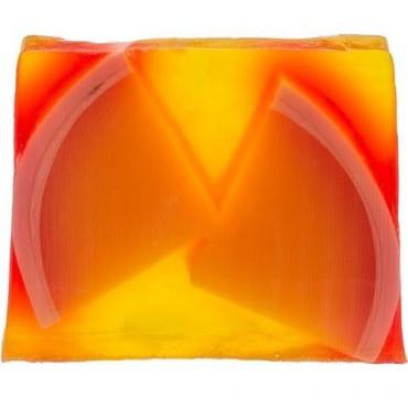 Mydło glicerynowe mandaryna...