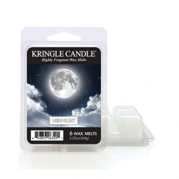 Wosk zapachowy Midnight Kringle Candle