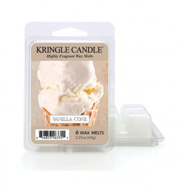 Wosk zapachowy Vanilla Cone...