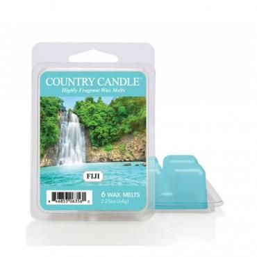 Wosk zapachowy Fiji Country Candle