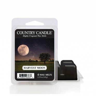 Wosk zapachowy Harvest Moon Country Candle