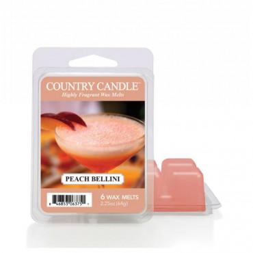 Wosk zapachowy Peach...