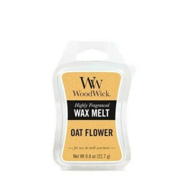 Wosk Oat Flower WoodWick