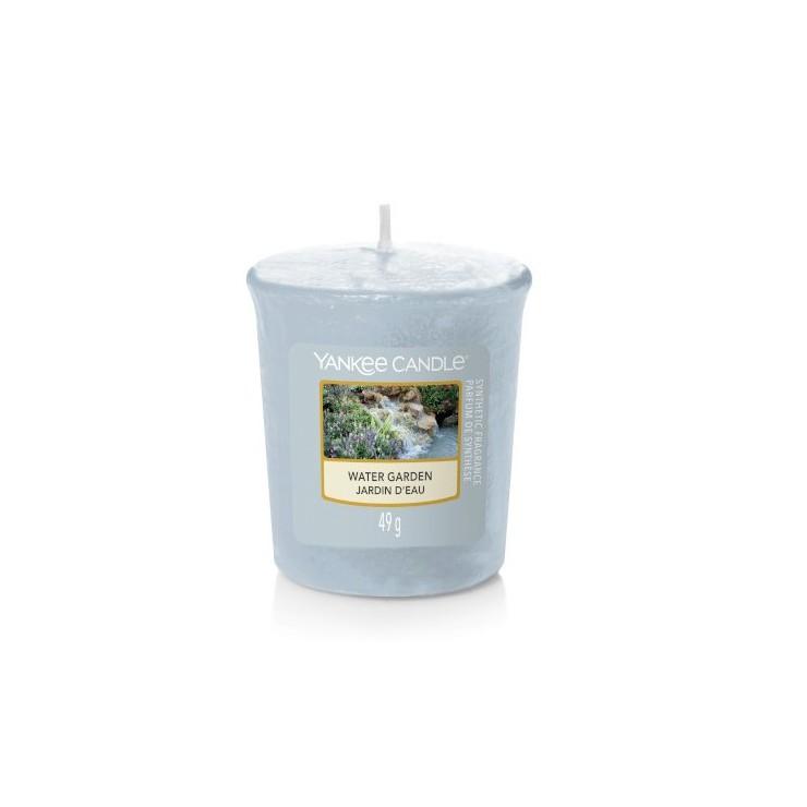 Sampler Water Garden Yankee Candle