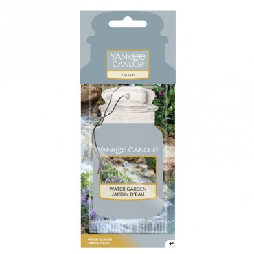 Car jar Water Garden Yankee...