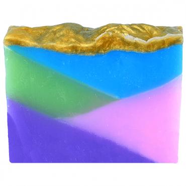 Mydło glicerynowe Rock Slide z Kokosem Bomb Cosmetics