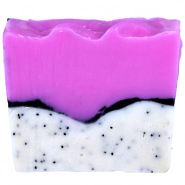 Mydło glicerynowe Zakazany owoc z Czarnym Pieprzem Bomb Cosmetics