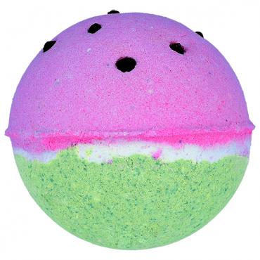 WATERCOLOURS Wielobarwna bomba do kąpieli Fruity Beauty Bomb Cosmetics