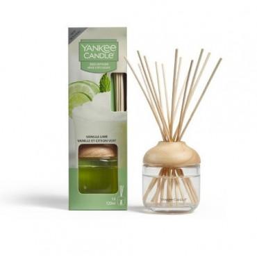 Pałeczki zapachowe Vanilla Lime Yankee Candle
