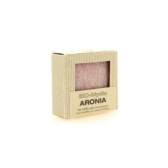Bio-mydło Aronia