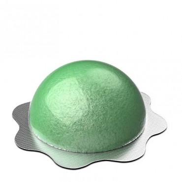 Półkula do kąpieli o zapachu zielonej herbaty 40g Nacomi