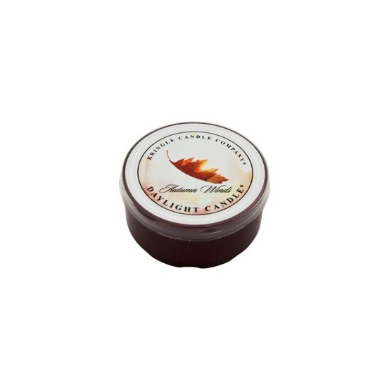 Daylight świeczka Autumn Winds Kringle Candle