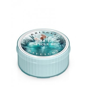 Świeczka zapachowa Niebieski Świerk (Blue Spruce)