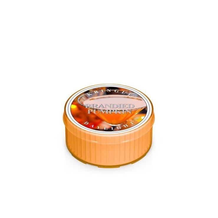 Świeczka zapachowa Dynia i Koniak (Brandied Pumpkin)