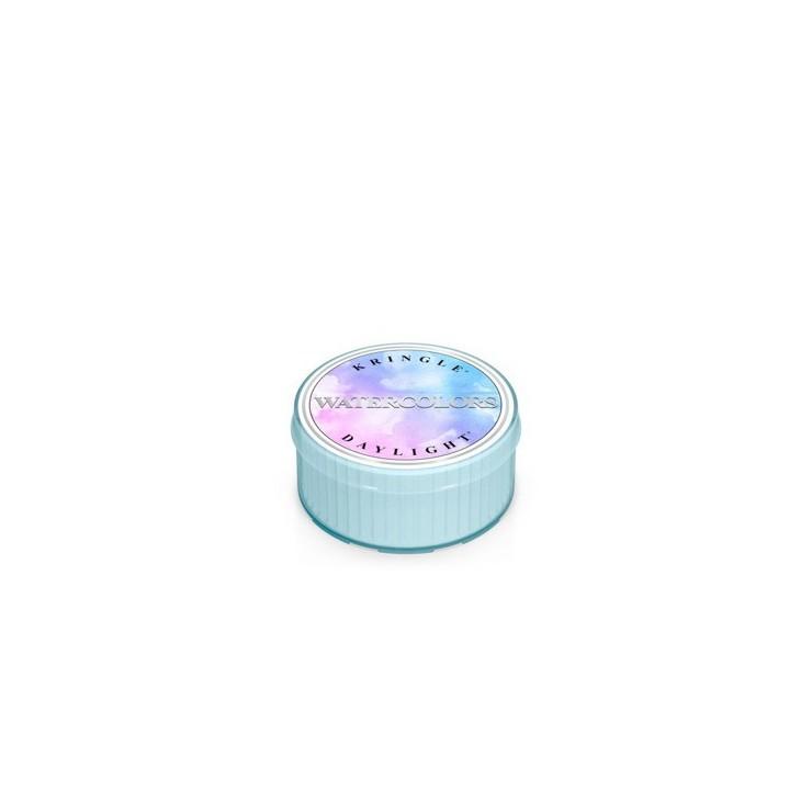 Świeczka zapachowa Akwarele (Watercolors)