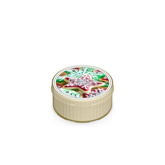 Daylight świeczka Holiday Cookies Kringle Candle