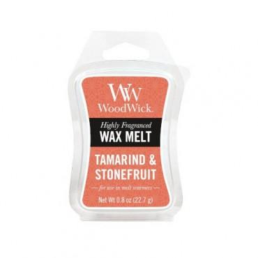 Wosk Tamarind & Stonefruit WoodWick