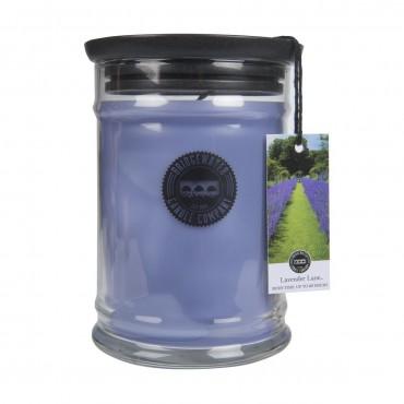 Świeca zapachowa Lavender...