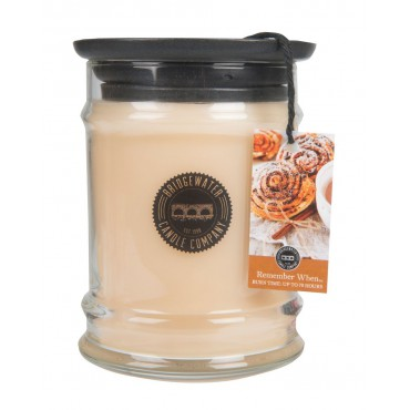 Świeca zapachowa Remember When 524g Bridgewater Candle