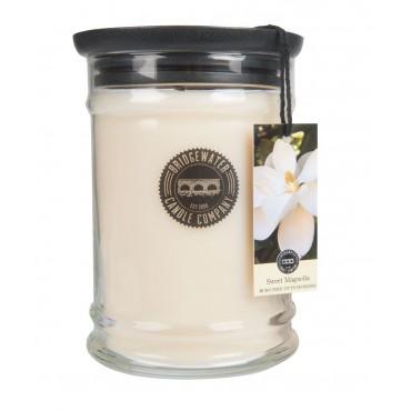 Świeca zapachowa Sweet Magnolia 524g Bridgewater Candle