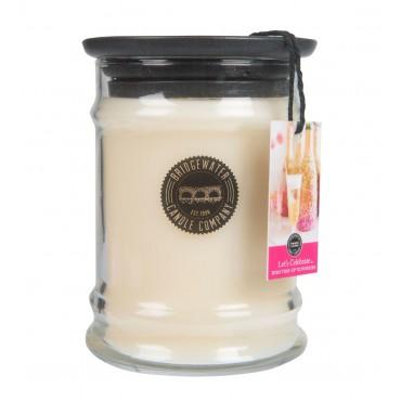 Świeca zapachowa Let's Celebrate 524g Bridgewater Candle
