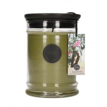 Świeca zapachowa Azalea & Oak 524g Bridgewater Candle