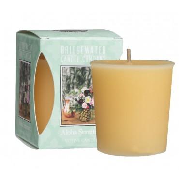 Świeca zapachowa Votive Aloha Summer 56 g Bridgewater Candle
