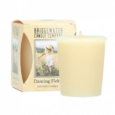 Świeca zapachowa Votive Dancing Fields 56 g Bridgewater Candle