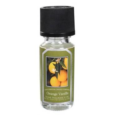 Olejek zapachowy Orange Vanilla Bridgewater Candle