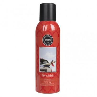 Odświeżacz do pomieszczeń Room Spray Free Spirit 170 g Bridgewater Candle