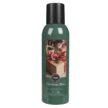 Odświeżacz do pomieszczeń Room Spray Christmas Bliss 170 g Bridgewater Candle