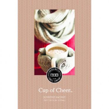 Saszetka zapachowa Scented Sachet Cup of Cheer Bridgewater