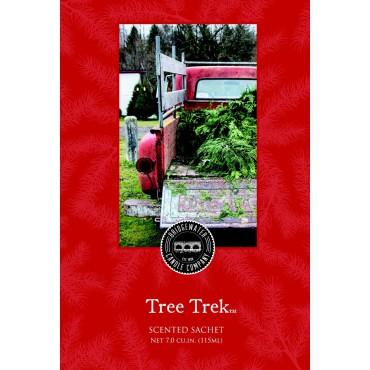 Saszetka zapachowa Scented Sachet Tree Trek Bridgewater