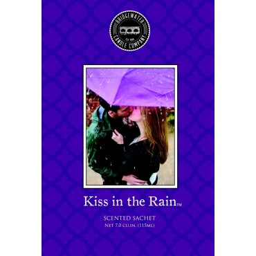 Saszetka zapachowa Scented Sachet Kiss in the Rain Bridgewater