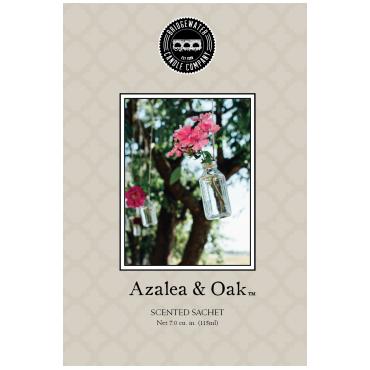 Saszetka zapachowa Scented Sachet Azalea & Oak Bridgewater