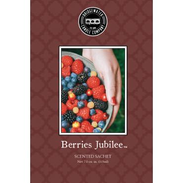 Saszetka zapachowa Scented Sachet Berries Jubilee Bridgewater