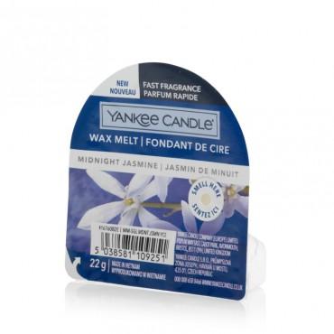 Wosk zapachowy Midnight Jasmine Yankee Candle